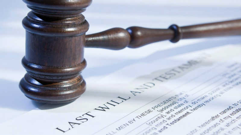 6 Reasons Why You Should Make A Will (If You Haven't Already)